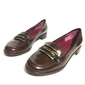 Johnston and Murphy Women's Loafer Size 7.5 M